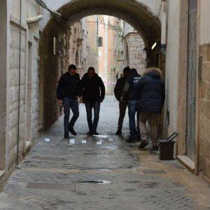 Bitonto, nuovo blitz di polizia e carabinieri