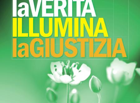 XX Giornata delle memoria e dell'impegno in ricordo delle vittime innocenti delle mafie