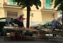 """Anche via Cap. Azzarita in """"ostaggio dell'illegalità"""""""
