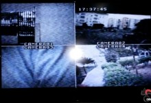 Bari, microcamere hi-tech nei lampioni: il monitor controllato dal nipote del boss