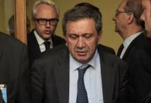 """Azzollini, lettera di Zanda a senatori Pd: """"Su arresto votate secondo coscienza"""""""