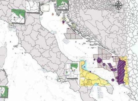 """""""No"""" alle trivellazioni per il petrolio: «L'Adriatico è pieno di ordigni bellici»"""