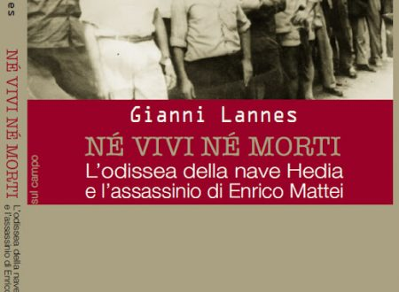 NÉ VIVI NÉ MORTI – di Gianni Lannes