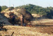 Brindisi, altri 22 chili di tritolo in spiaggia: decisiva la telefonata di un passante