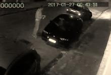 Lecce, incendiava le auto ai parenti delle donne di cui si infatuava: il video lo incastra