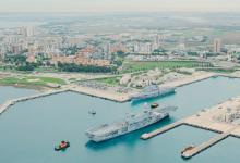 Porti, l'unione fa la forza. Una grande piattaforma logistica tra Puglia e Basilicata