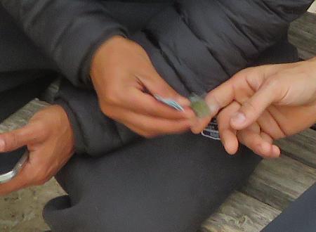 Arrestato due volte in poche ore con trecento grammi di marijuana e una pistola