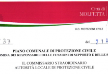 Chi sono i responsabili della Protezione Civile in caso di emergenza?