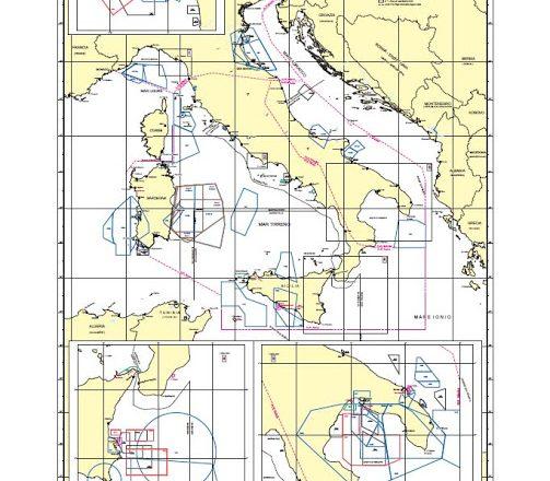 ITALIA: MARI ESPLOSIVI
