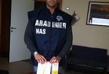 Doping, a Taranto sequestrate oltre mille fiale e compresse di anabolizzanti: arrestato 64enne