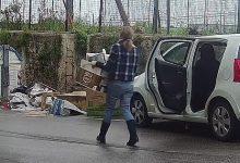 Bari, 102 multe dalle fototrappole per i rifiuti ingombranti: in 15 pagheranno 600 euro a testa