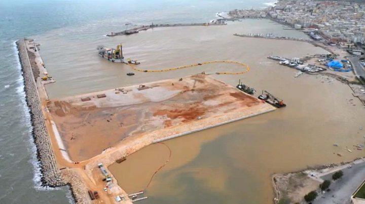 Il processo per la costruzione del nuovo porto commerciale di Molfetta rinviato al 2 ottobre