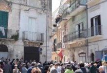 """Bari vecchia, la casa confiscata al boss Capriati è vuota dal 2013. Libera: """"E' lesionata"""""""