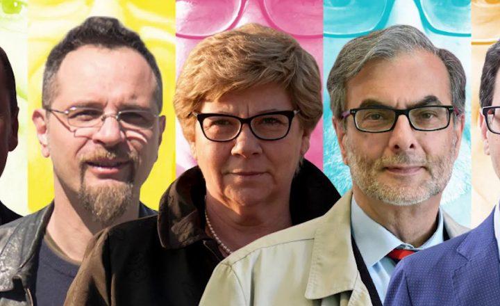 Elezioni Comunali 2017. Tutti i voti dei candidati