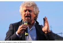 """Grillo: """"I meetup non sono il Movimento"""""""