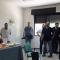 Il Commissario Passerotti improvvisa un passaggio di consegne al neo sindaco Minervini