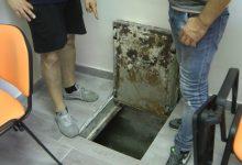 Pignataro, quel bunker scoperto dopo 20 anni nella villa confiscata ad Antonio Abbate