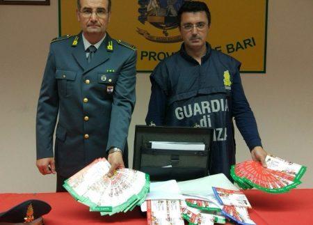Fiera, espositori «riciclavano»  a 1 euro biglietti pagati 16 cent