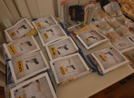 Bari, un milione di banconote false nel trolley: arrestato un 30enne vicino ai clan