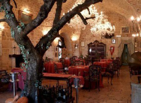 """Alberobello: cibi scaduti al ristorante """"Poeta contadino"""""""