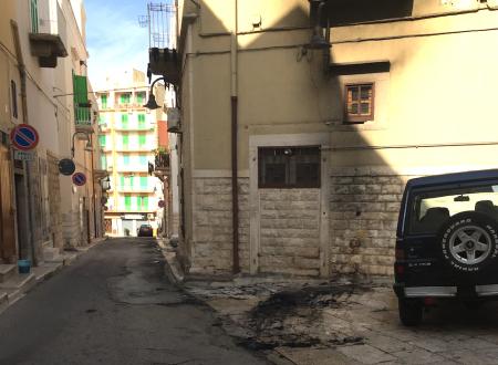 Il territorio è fuori controllo e le auto bruciano ancora. E domani a chi toccherà?