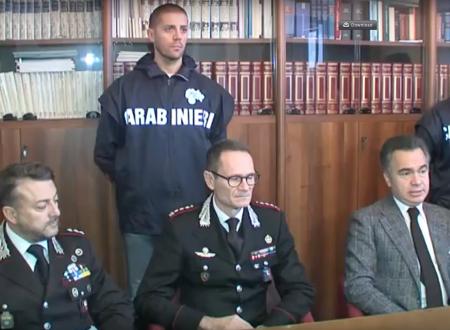 Assoldavano anche pusher minorenni: 17 arresti per tentato omicidio e traffico di droga