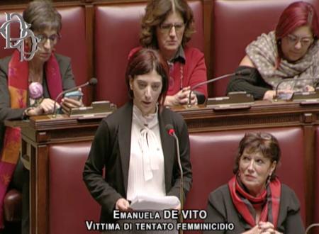 #InQuantoDonna –  Iniziativa della Presidente della Camera on. Boldrini