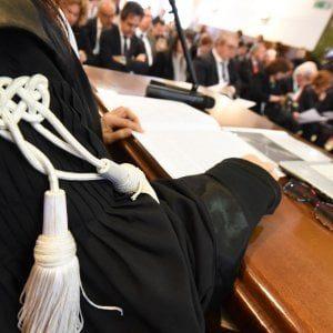Pm di Trani sotto inchiesta a Lecce: anche la Cassazione dice no alle loro interdizioni