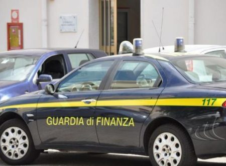 Guardia di Finanza: misure di prevenzione. confermati i sequestri per circa 4 milioni di euro