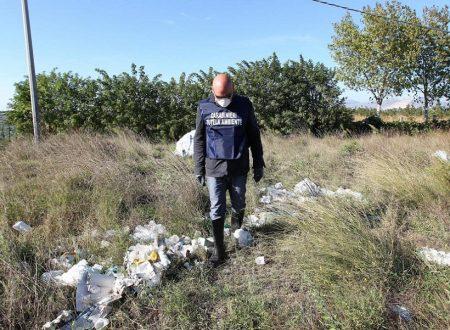Smaltimento illecito di rifiuti in una cava di Trani, la Cassazione condanna 5 imprenditori