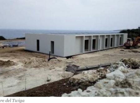 Twiga a Otranto, il cantiere resta sotto sequestro: il Riesame conferma i sigilli per abusi edilizi