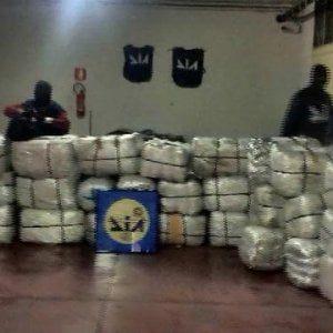 Traffico internazionale di stupefacenti: arrestate 43 persone tra Albania e Italia