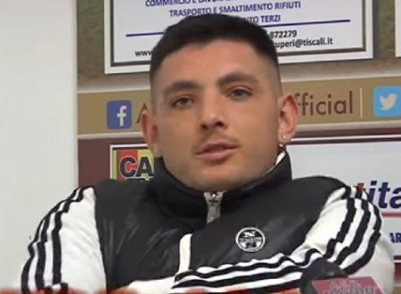 Ex portiere del Lecce in serie A tra i 37 arrestati in un'operazione antimafia