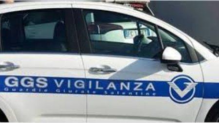 Gdf sequestra, in Puglia, azienda  di vigilanza privata: 3 arresti