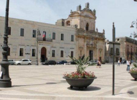 Cdm delibera lo scioglimento del Consiglio comunale di Manduria