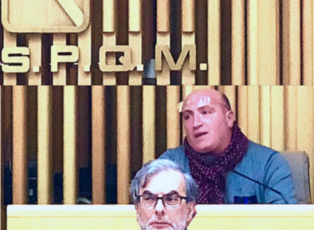 Torna a riunirsi il Consiglio Comunale di Molfetta con l'incognita dell'eventuale incompatibilità del consigliere Pino Amato