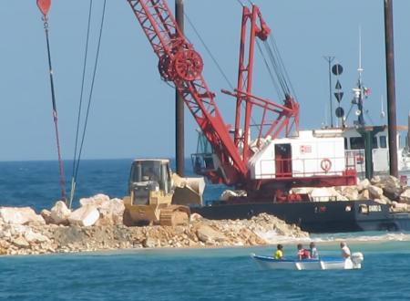 Processo sul porto di Molfetta, si è concluso il lungo esame del Lgt. della Guardia di Finanza Roberto Serafino