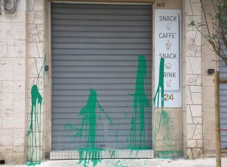La guerra degli h.24, atti vandalici o atti intimidatori