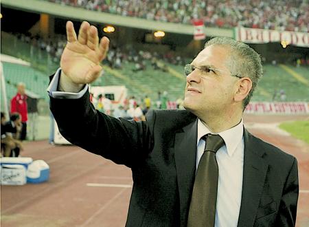"""Bari calcio, Giancaspro sotto inchiesta per i fondi """"last minute"""""""