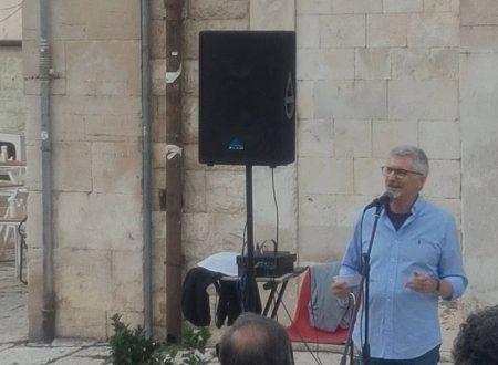 Minervini: «La bomba a d'Ingeo ha colpito tutta la comunità»