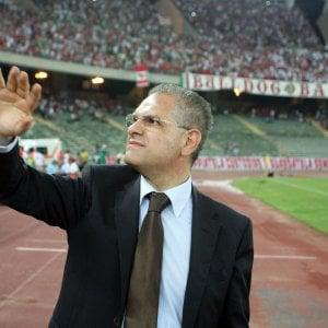 Bari calcio, due giorni per decidere il futuro della società: duello Giancaspro-Paparesta