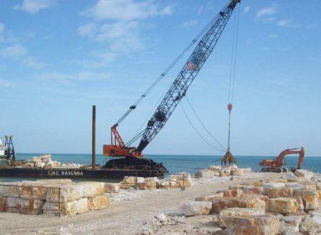 Il Dirigente Tangari si oppose alle varianti sul progetto del nuovo porto volute dal sindaco Azzollini