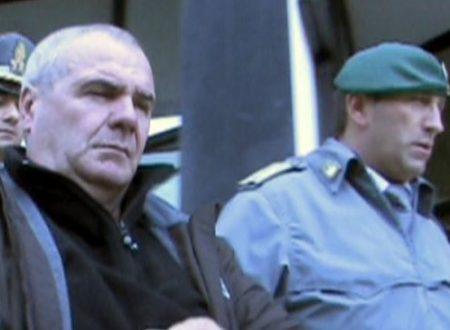 Mafia, morto in carcere il boss pentito barese Di Cosola: forse un infarto