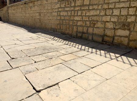La Muraglia … rotta