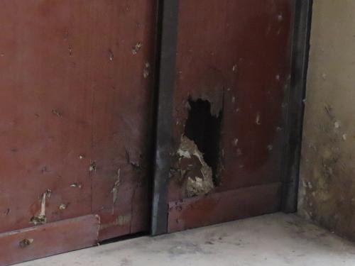 Bomba a d'Ingeo, continuano le indagini. Ma ancora nessuna svolta