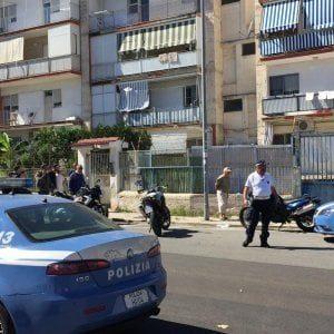 Bari, 36enne ferito da due colpi di pistola vicino a una scuola elementare del San Paolo: è grave