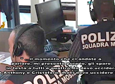 Foggia, in guerra per la droga che arriva dall'Albania: arrestati sette del clan Perna