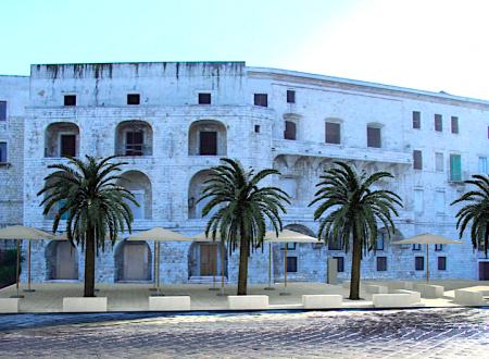 """Ristorante e bar """"Palazzo Dogana"""""""