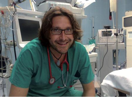 Felice Spaccavento: ciao Emiliano!  Intervista al fondatore del Progetto Ospedale Unico
