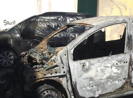 Torna l'incubo degli incendi d'auto